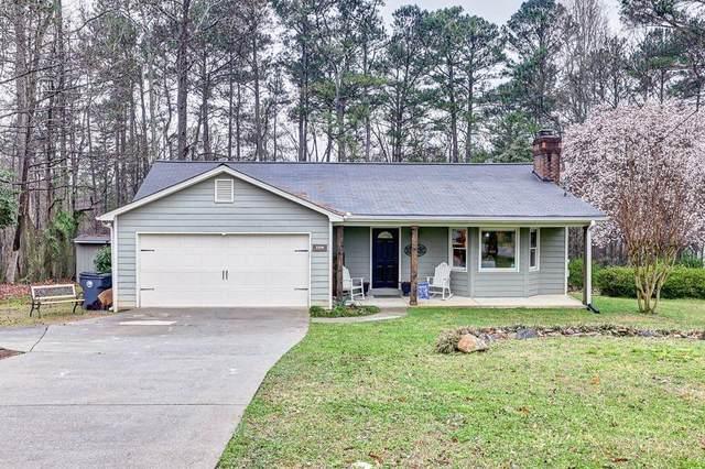 2330 Hinton Road, Dacula, GA 30019 (MLS #6856309) :: North Atlanta Home Team