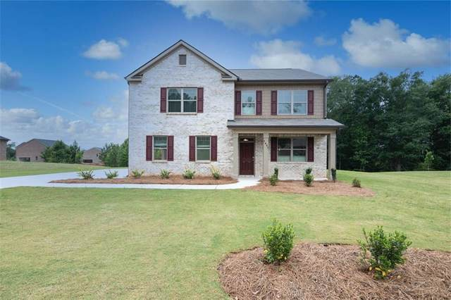 1616 Zara Lane, Stockbridge, GA 30281 (MLS #6856328) :: The Realty Queen & Team