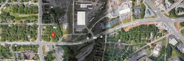 559 N Marietta Parkway, Marietta, GA 30006 (MLS #6856348) :: North Atlanta Home Team