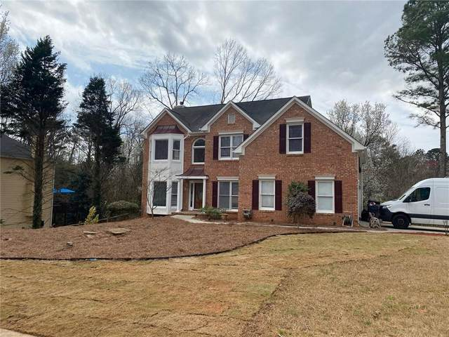 960 Whitfield Court, Lawrenceville, GA 30043 (MLS #6856354) :: Path & Post Real Estate