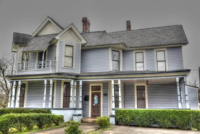 319 Selvidge Street, Dalton, GA 30720 (MLS #6856384) :: The Realty Queen & Team