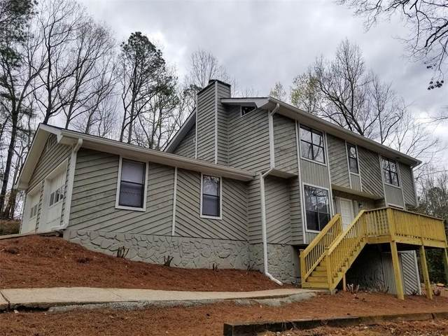 125 Gunlock Trace, Roswell, GA 30076 (MLS #6856460) :: The Realty Queen & Team