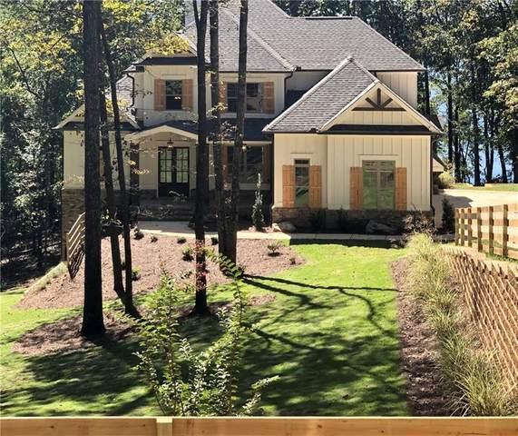 4140 Merritt Drive, Cumming, GA 30041 (MLS #6856486) :: North Atlanta Home Team