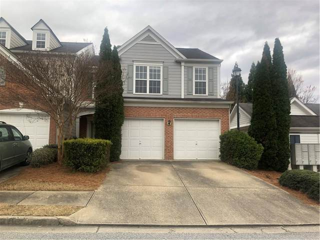 3630 Gainesway Trace, Duluth, GA 30096 (MLS #6856489) :: North Atlanta Home Team