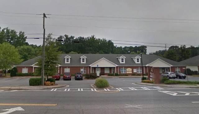 5655 Lake Acworth Drive 220 & 260, Acworth, GA 30101 (MLS #6856491) :: RE/MAX Prestige