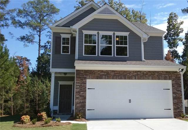 232 Aimes Drive, Dawsonville, GA 30534 (MLS #6856496) :: Path & Post Real Estate