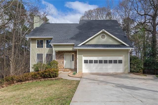 3055 Hitt Road, Cumming, GA 30041 (MLS #6856558) :: North Atlanta Home Team