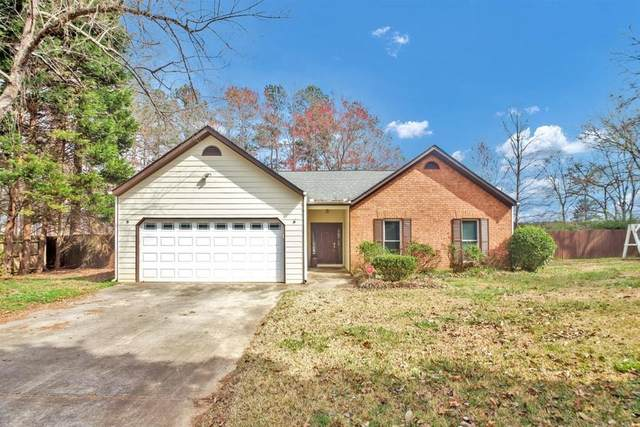 3908 Mill Glen Drive, Douglasville, GA 30135 (MLS #6856568) :: Path & Post Real Estate