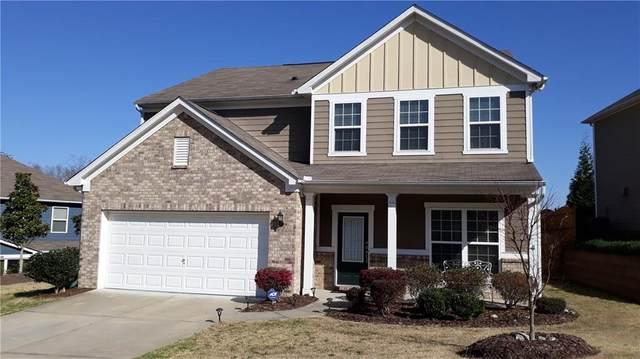 759 Barley Hill Lane, Sugar Hill, GA 30518 (MLS #6856588) :: North Atlanta Home Team