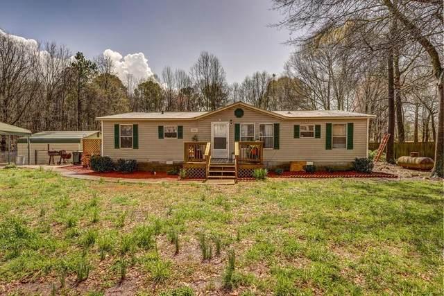 319 Northwood Circle, Colbert, GA 30628 (MLS #6856595) :: North Atlanta Home Team