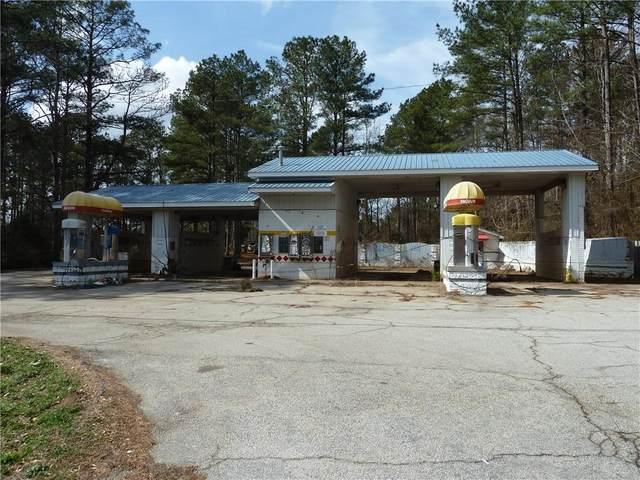 5584 Villa Rica Highway, Dallas, GA 30157 (MLS #6856602) :: RE/MAX Prestige