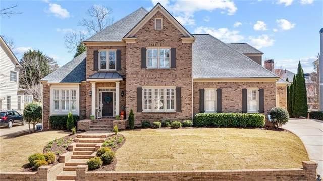 5029 Tarry Glen Drive, Suwanee, GA 30024 (MLS #6856613) :: North Atlanta Home Team