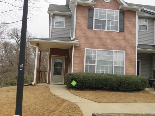 1489 Riverrock Court, Riverdale, GA 30296 (MLS #6856690) :: North Atlanta Home Team