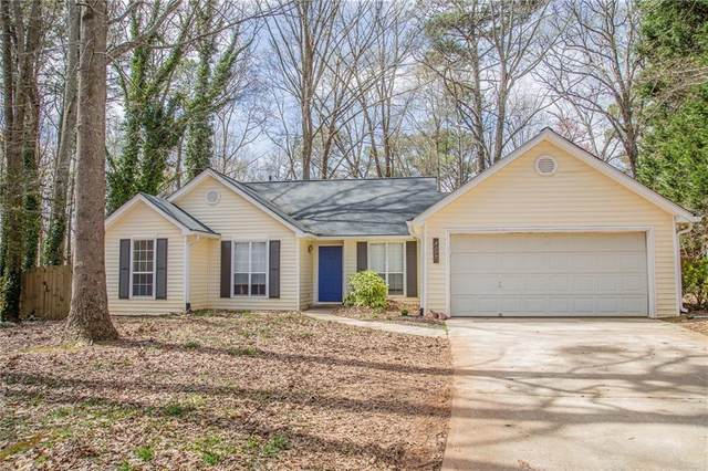 8077 Whitney Court, Canton, GA 30115 (MLS #6856702) :: Path & Post Real Estate
