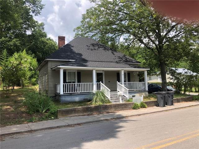 133 N Chattanooga Street, La Fayette, GA 30728 (MLS #6856704) :: North Atlanta Home Team