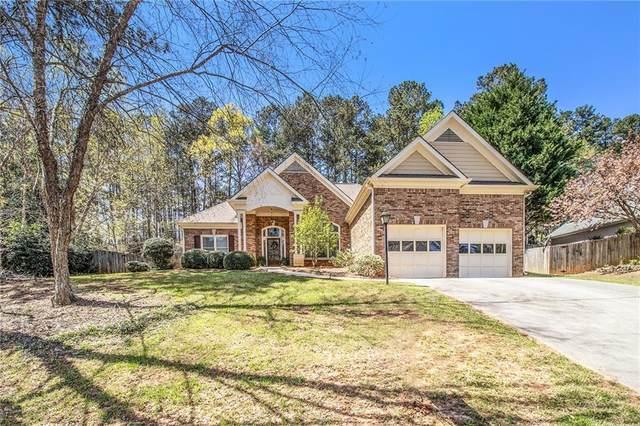 1157 Fords Lake Place NW, Acworth, GA 30101 (MLS #6856721) :: North Atlanta Home Team