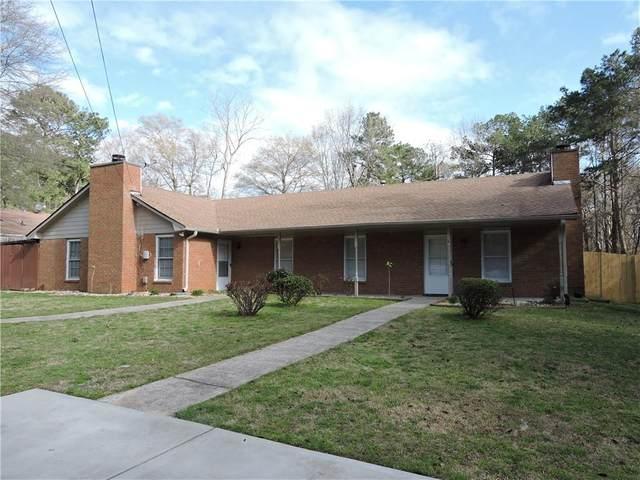 5654 Baldwin Court, Norcross, GA 30071 (MLS #6856751) :: AlpharettaZen Expert Home Advisors