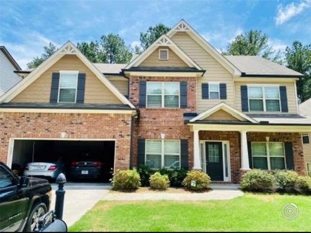 1246 Clear Stream Ridge, Auburn, GA 30011 (MLS #6856764) :: North Atlanta Home Team