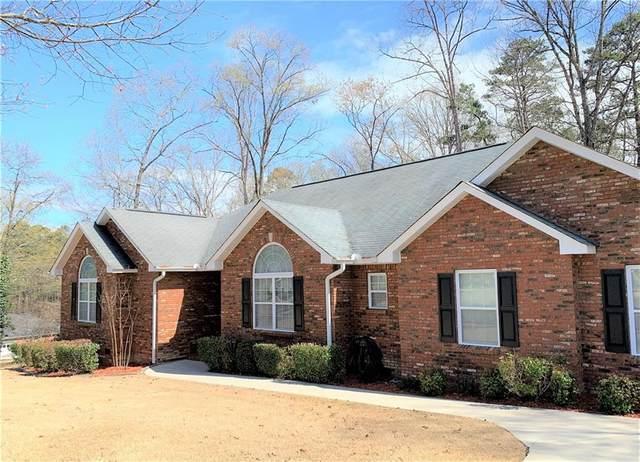 130 Shadowood Drive SE, Calhoun, GA 30701 (MLS #6856779) :: Rock River Realty