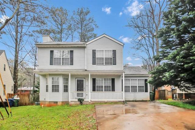 592 Waynes Court SE, Atlanta, GA 30354 (MLS #6856791) :: Lucido Global