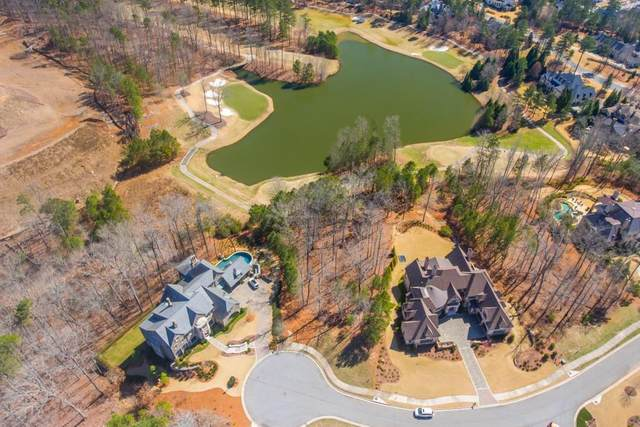 4921 Roaring Fork Pass, Suwanee, GA 30024 (MLS #6856804) :: Rock River Realty