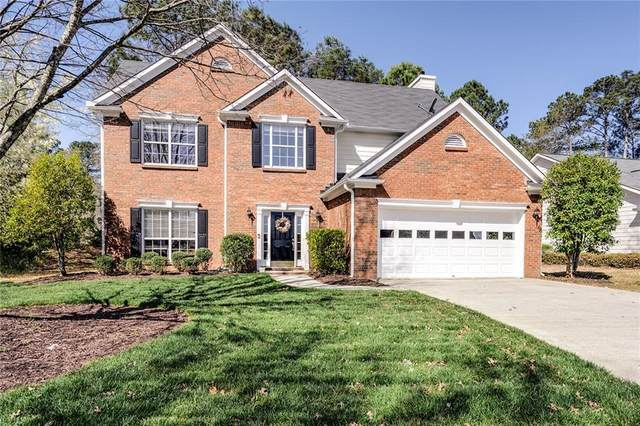 3510 Highland Bluff Drive, Suwanee, GA 30024 (MLS #6856822) :: North Atlanta Home Team