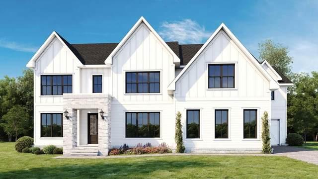 1441 Oconee Pass NE, Brookhaven, GA 30319 (MLS #6856930) :: Good Living Real Estate
