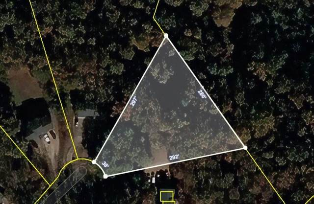 4052 Hidden Hollow Terrace, Gainesville, GA 30506 (MLS #6856933) :: North Atlanta Home Team