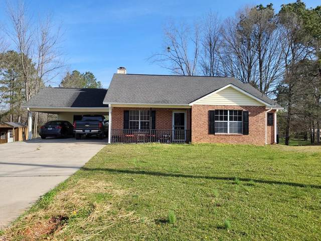 316 Elliott Drive NW, Rome, GA 30165 (MLS #6856934) :: North Atlanta Home Team