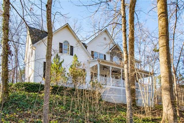 4835 Arbor Hill Road, Canton, GA 30115 (MLS #6856947) :: North Atlanta Home Team