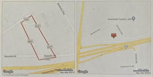 421 Reynolds Road, Lawrenceville, GA 30046 (MLS #6856984) :: Path & Post Real Estate