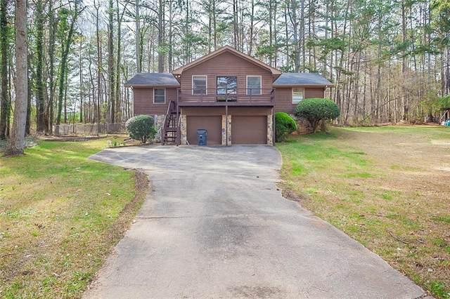 4026 Hickory Hollow Drive, Douglasville, GA 30135 (MLS #6857011) :: Path & Post Real Estate