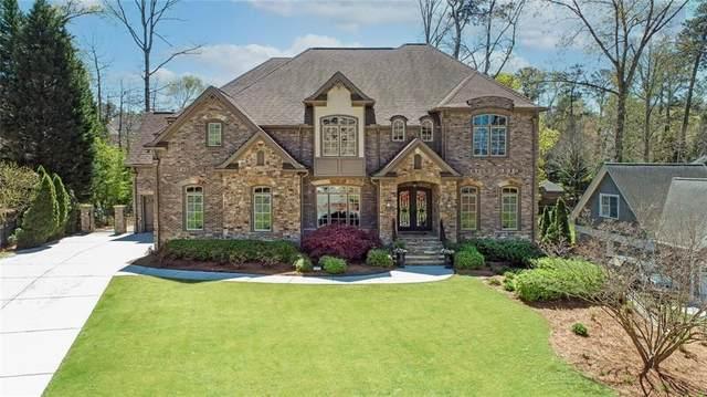 2373 Greenglade Road NE, Atlanta, GA 30345 (MLS #6857068) :: North Atlanta Home Team