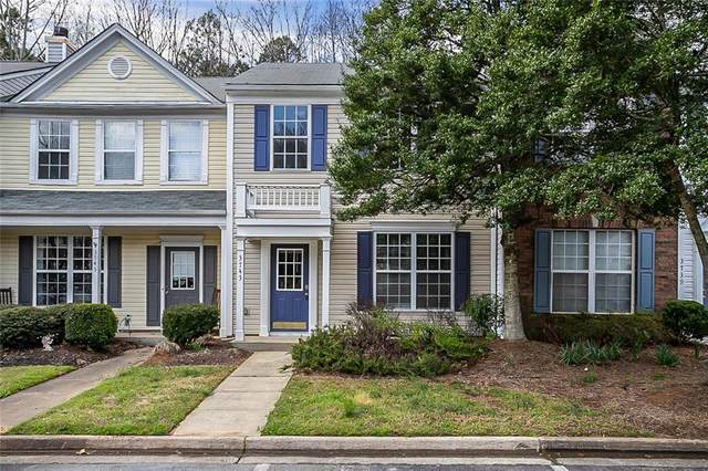 3743 Berkeley Crossing, Duluth, GA 30096 (MLS #6857074) :: Compass Georgia LLC