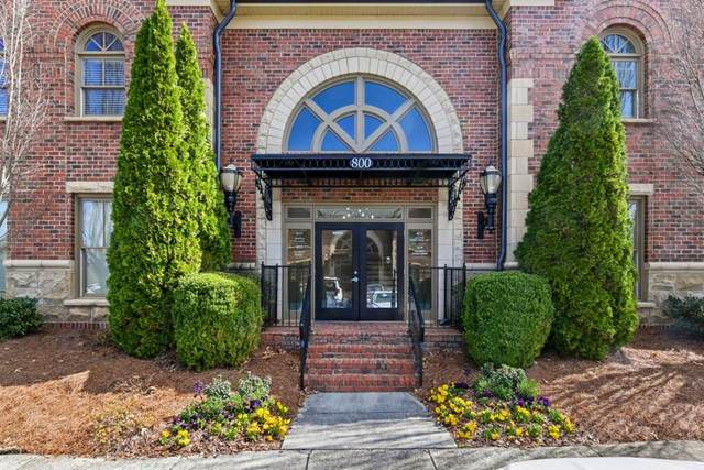 1325 Satellite Boulevard NW #802, Suwanee, GA 30024 (MLS #6857109) :: RE/MAX Prestige