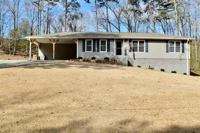 550 Shamrock Drive, Cumming, GA 30040 (MLS #6857165) :: Path & Post Real Estate