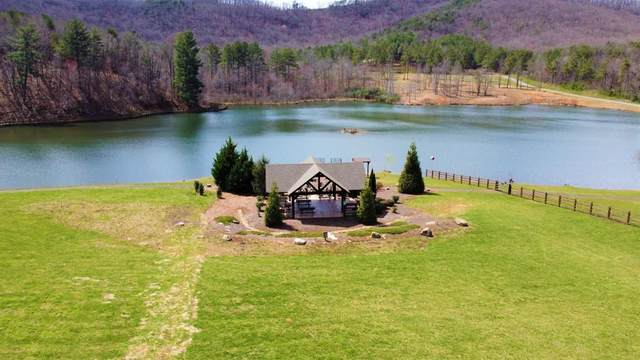 0 Mountain Falls Loop, Ellijay, GA 30536 (MLS #6857198) :: The Heyl Group at Keller Williams