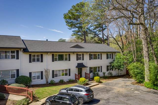 2477 N Decatur Road, Decatur, GA 30033 (MLS #6857203) :: North Atlanta Home Team