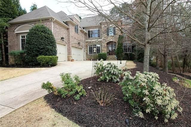 2514 Canopy Court, Marietta, GA 30066 (MLS #6857240) :: North Atlanta Home Team