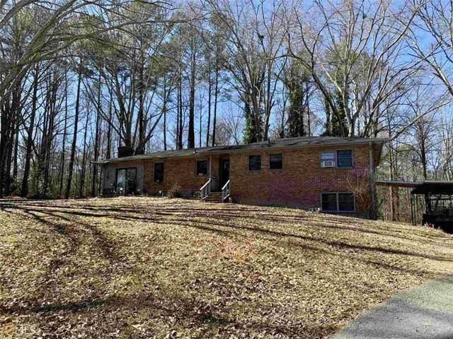 4698 Fowler Circle, Acworth, GA 30101 (MLS #6857242) :: North Atlanta Home Team