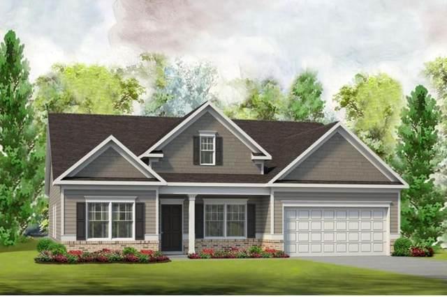 130 Emerald Oaks Drive, Rome, GA 30165 (MLS #6857305) :: North Atlanta Home Team