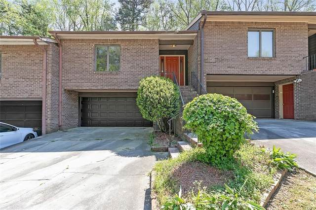 5545 Circlestone Lane, Stone Mountain, GA 30088 (MLS #6857322) :: North Atlanta Home Team