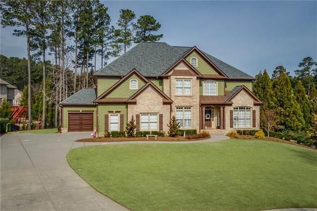 262 Estates View Drive, Acworth, GA 30101 (MLS #6857360) :: Rock River Realty