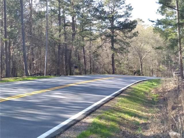 3778 S Rockbridge Road, Stone Mountain, GA 30087 (MLS #6857377) :: North Atlanta Home Team