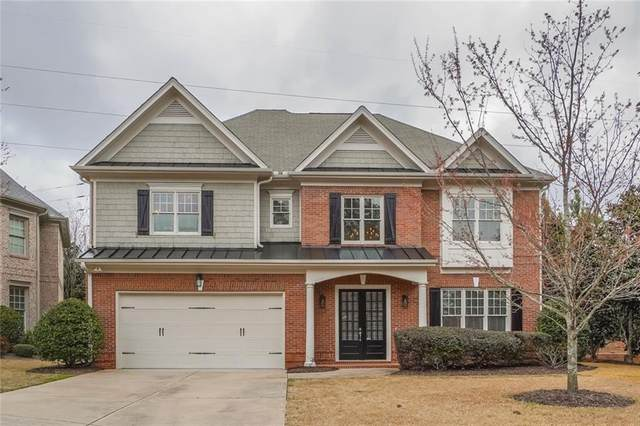 320 Arden Court, Alpharetta, GA 30022 (MLS #6857388) :: North Atlanta Home Team