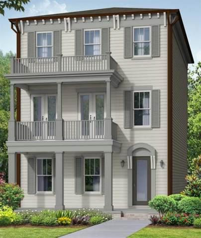170 Villa Magnolia Lane, Alpharetta, GA 30009 (MLS #6857403) :: The Heyl Group at Keller Williams