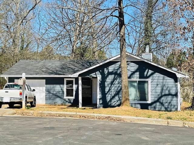 4103 Phil Niekro Parkway, Norcross, GA 30093 (MLS #6857459) :: North Atlanta Home Team