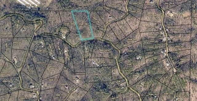 9 Dover Falls Trl, Ellijay, GA 30540 (MLS #6857475) :: Good Living Real Estate