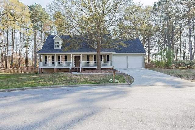 3093 Turkey Oak Trail, Loganville, GA 30052 (MLS #6857492) :: Rock River Realty