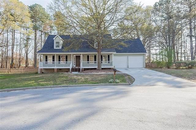 3093 Turkey Oak Trail, Loganville, GA 30052 (MLS #6857492) :: North Atlanta Home Team